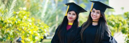 Women received HEC need based scholarship