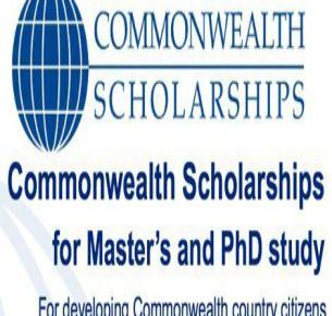 HEC Common Wealth Scholarships for Masters & PhD in United Kingdom for the Year 2020