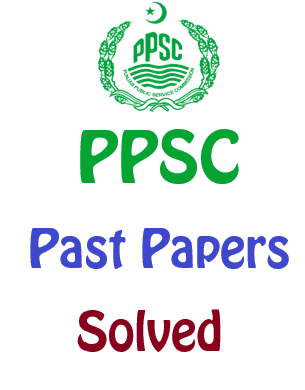 PPSC Past Papers Labor Officer Solved Past Papers fi