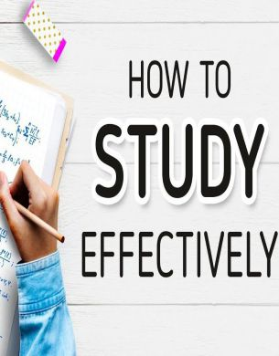 Top 5 Best Effective Study Ways