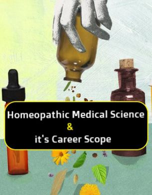 What Is Homeopathic Medical Science & It's Career Scope In Pakistan fi