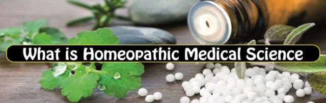 What Is Homeopathic Medical Science & It's Career Scope In Pakistan