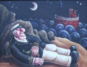 sailorsleep