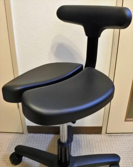 中学受験 子供の集中力 姿勢 椅子 アーユルチェアーオクトパス