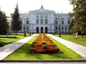جامعة تومسك الحكومية