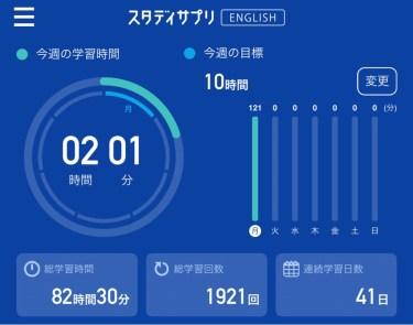 2017.11.20「 今日のTEPPAN英単語復習」スタディサプリEnglish