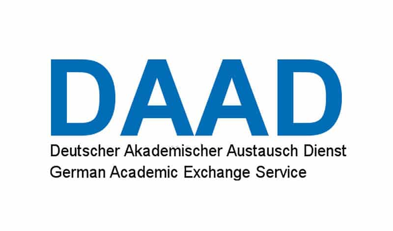 منح مؤسسة دااد Daad للماجستير و الدراسات عليا في قسم الموسيقى مقدمة من مؤسسة دااد في المانيا 2021