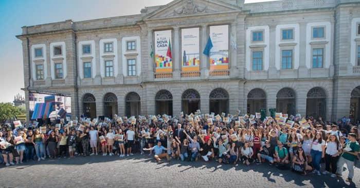 University of Porto,Portugal