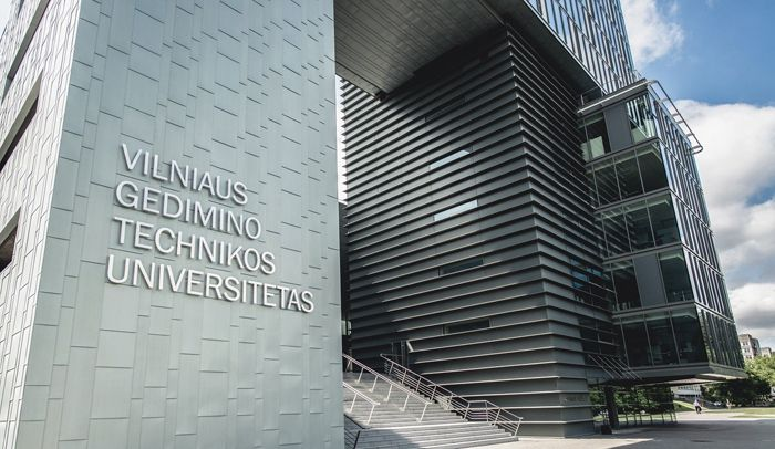 University in Lithuania