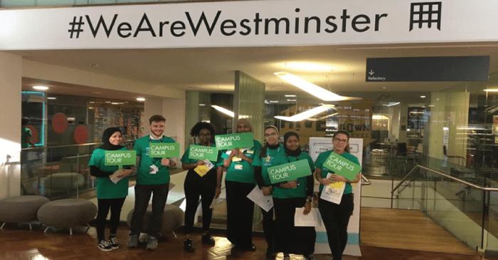 westminster full international scholarship