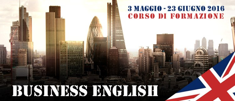Corso di Business English con Sintab