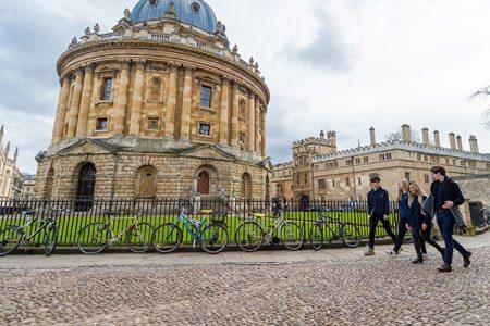 จดหมายถึงน้อง ๆ ที่สมัคร Oxford/Cambridge ทุกคน