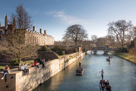 ทำไม Cambridge ถึงเป็นมหาวิทยาลัยที่น่าไปเรียน ?