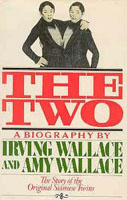 Cover of the book - The Two