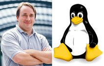 linus-torvalds-and-the-linux-logo