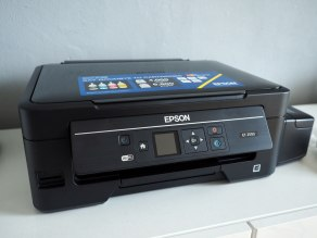 Epson EcoTank ET-2550