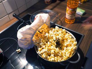 Popcornloop in Action