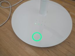 GreenFan LED