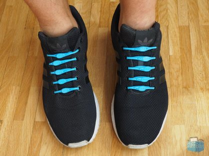 ZX Flux mit Hickies