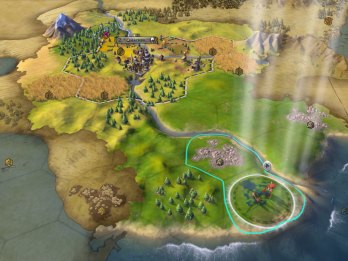 Civilization 6 Screenshot
