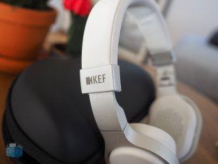 KEF M500 Detail