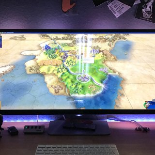 Civ 6 am Mac