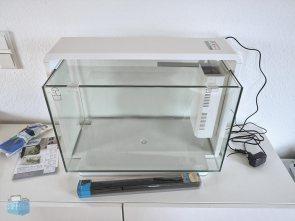 Superfish Home 60 vor der Einrichtung