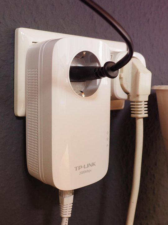 TP Link AV200