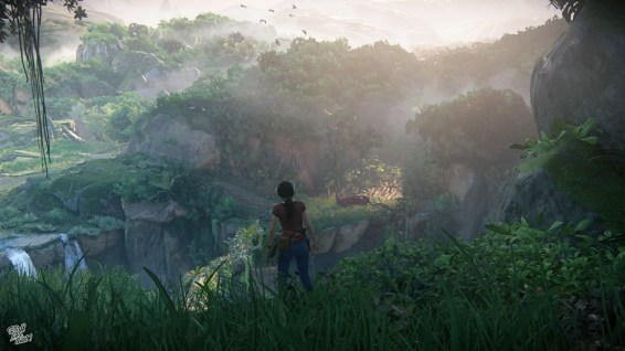 Uncharted - The Lost Legacy - Kapitel 4