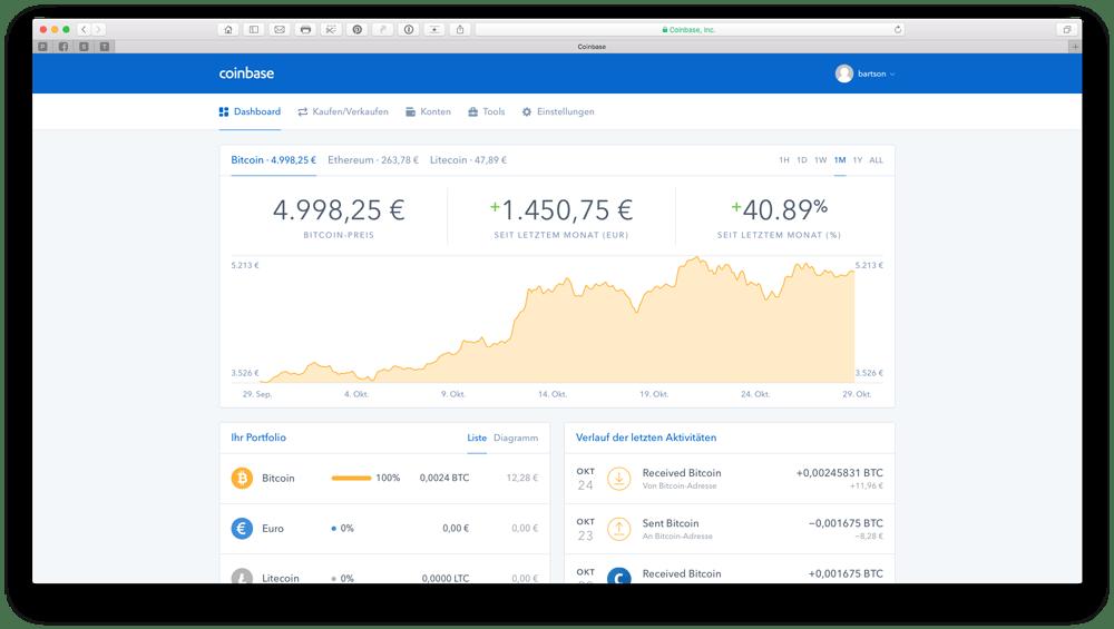 Coinbase Hot Wallet