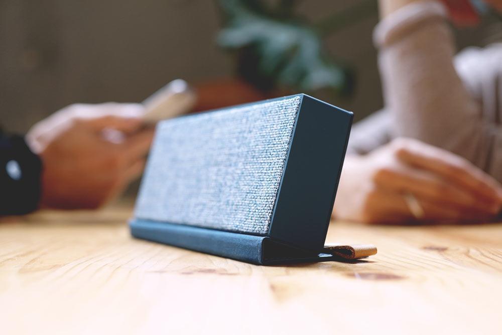 Fresh `n Rebel Bluetooth-Box