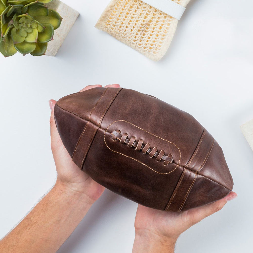 American Football fürs Bad