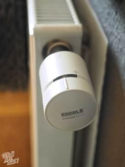 Wiser Heat Thermostat