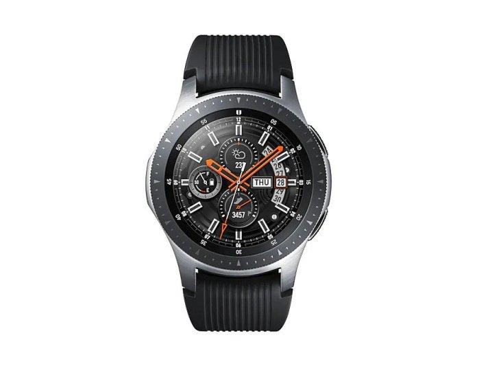 Smartwatch samsung galaxy wear