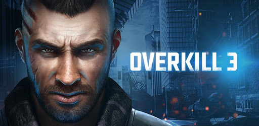 overkill-3 Best free games for iPhone in 2019