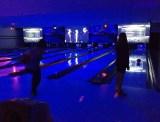 Cosmic bowling at Chelan Lanes