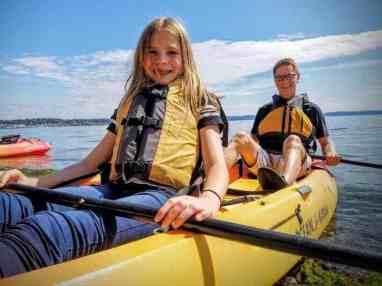double-kayak-Seattle-Southside