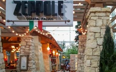 Zeppole Coastal Italian