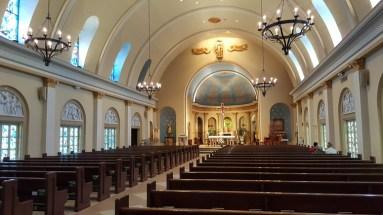 Old Church in Gretna, LA