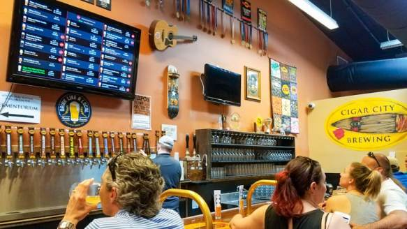 Lots of great brew options!