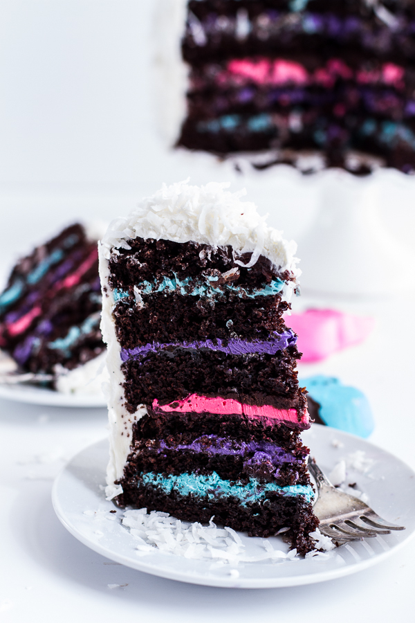 The 10 Most Tantalizing Layer Cakes And How To Make Them