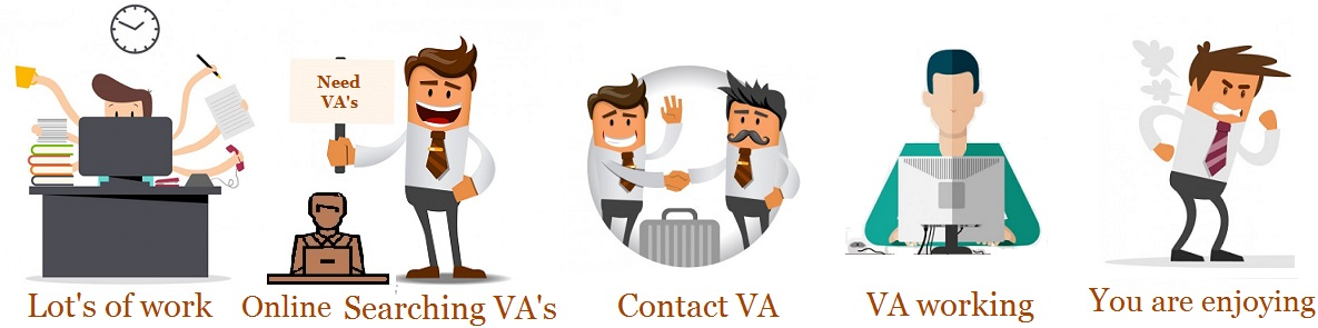 why employer hire VA