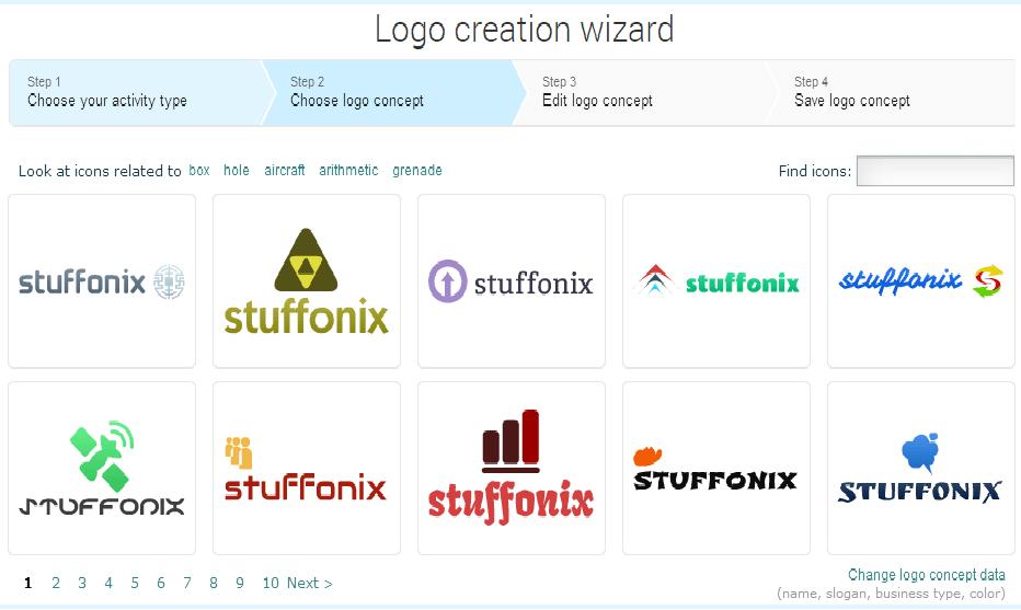 logaster-free-logo-design
