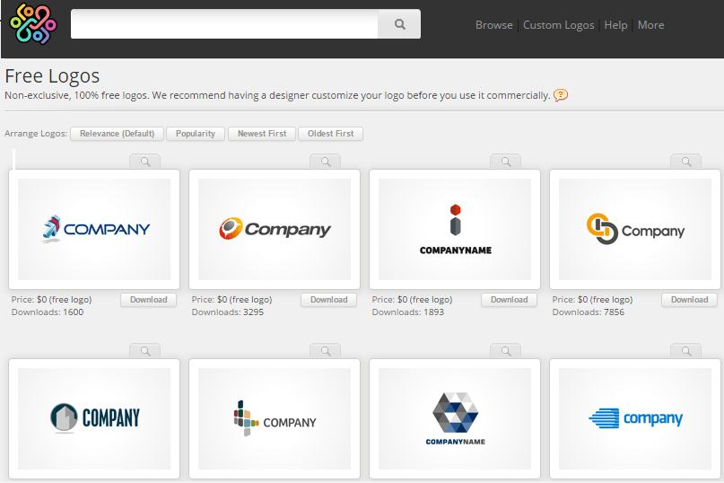 logologo-free-logo-design-website