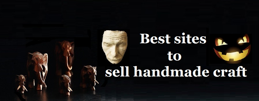 Best site to sell handmade craft items online