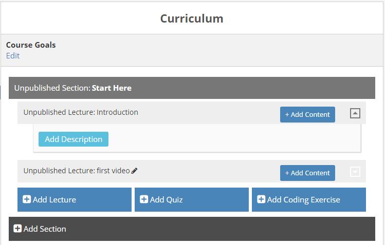 udemy-curriculum