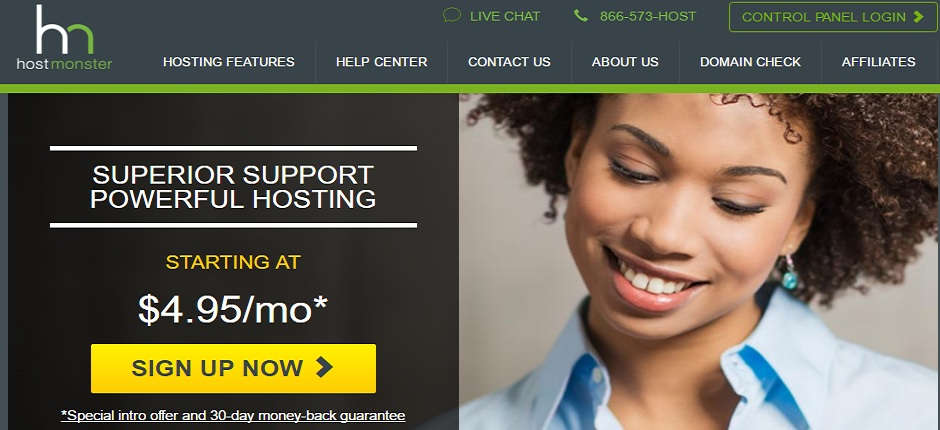 host-monster-web-hosting