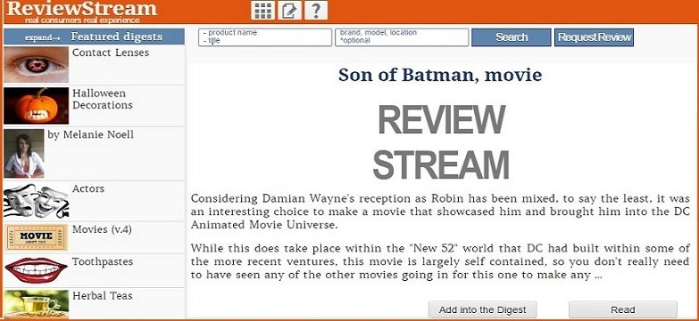 get paid to write movie reviews by review stream