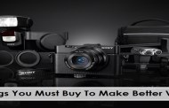 10 best things one should have to make video better
