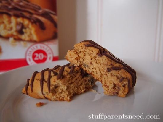Fiber One Brownies 2